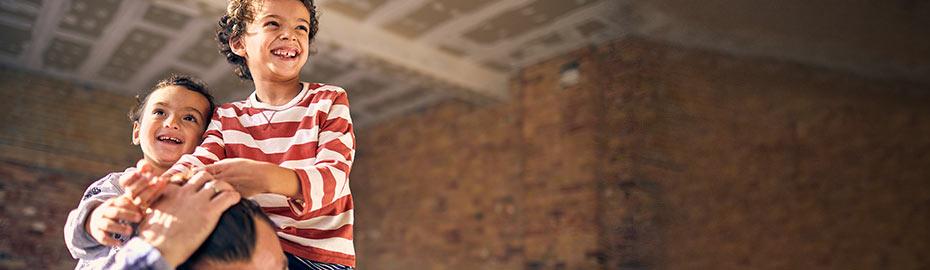 Andreas Meyer - Baufinanzierungsspezialist