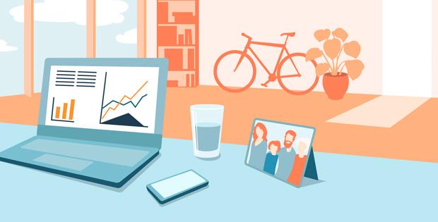 VR-International: Fachmagazin für Unternehmer